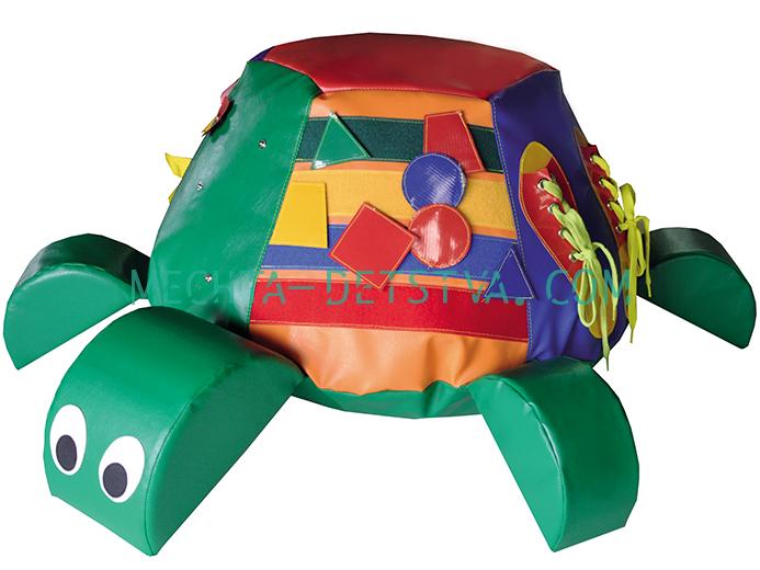 Дидактический модуль «Черепаха» ДМФ-МК-01.95.07