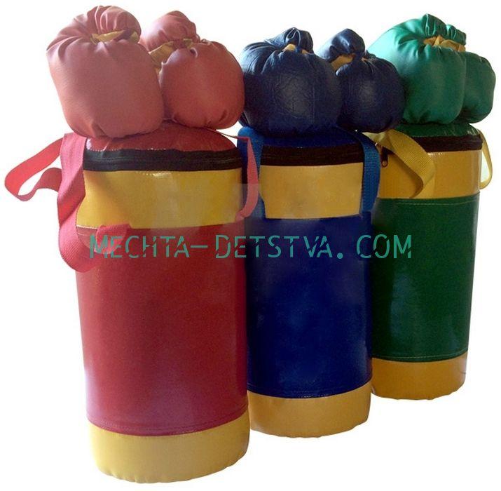 Набор боксерский детский № 2