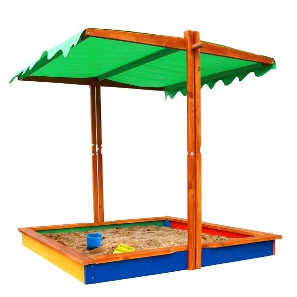 Детская песочница №24